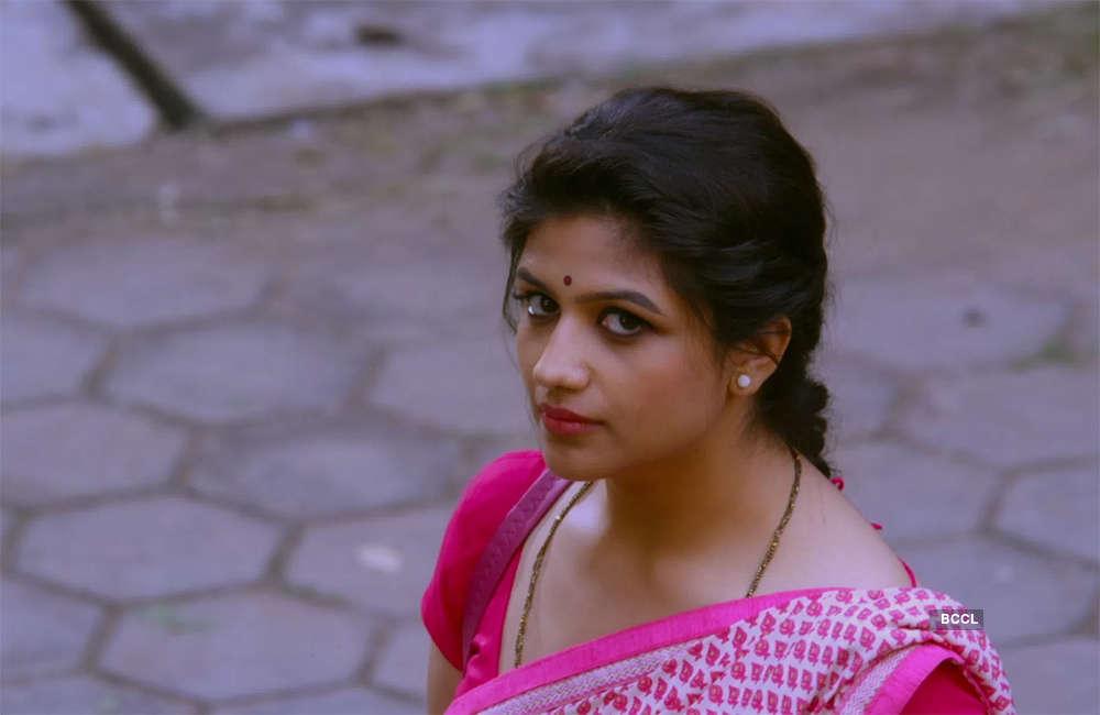 BabuBaga Busy movie review on Aha