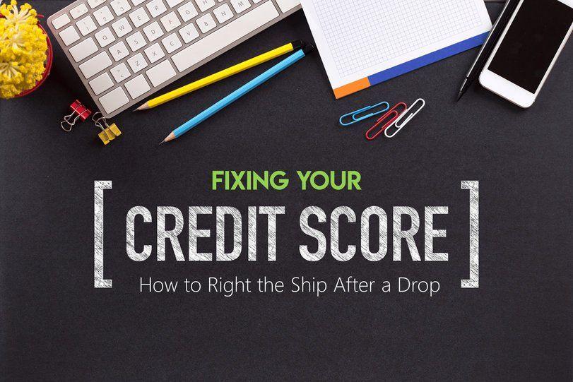 How Credit Repair Company Improve Your Credit.